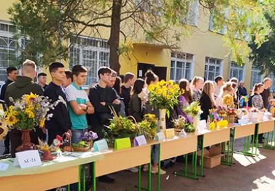 День працівника освіти у БДКПБКТ
